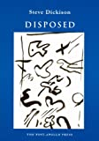 Disposed, Steve Dickison, 0942996623