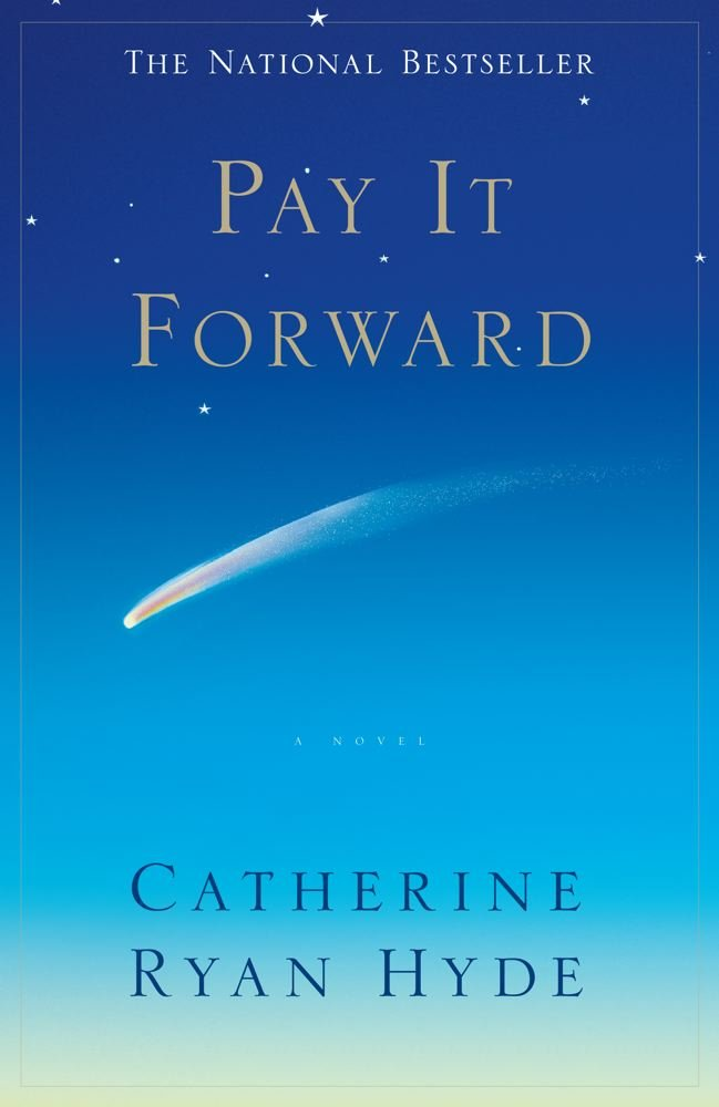 Read Online Pay It Forward PDF