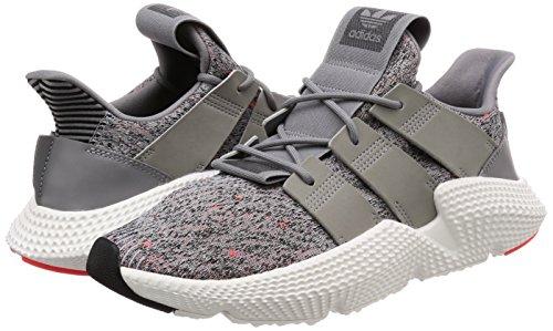 Ftwbla Rojsol adidas Sport Prophere Gritre Homme 000 Chaussures de Gris aFCnaqx