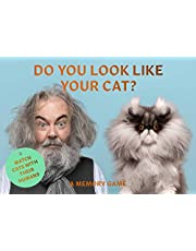 Do You Look Like Your Cat?: Match Cats with Their Humans: a Memory Game
