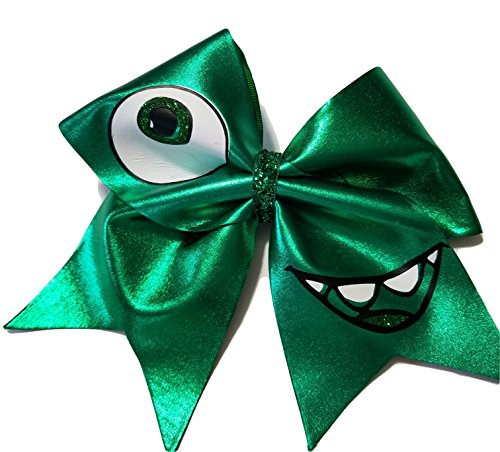 monsters inc bows - 3