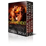 Atonement: The Complete Collection (BBW Paranormal Shape Shifter Romance Boxed Set)