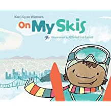 On My Skiis
