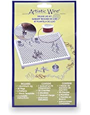 Artistic Wire Deluxe Jig Kit