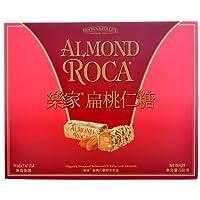 Roca 乐家 扁桃仁巧克力糖500g(美国进口)