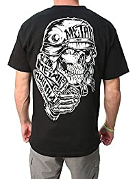 Men's Covered Graphic T-Shirt
