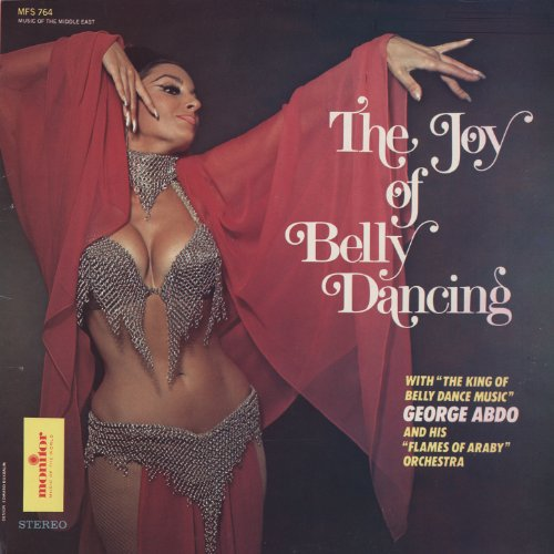 Joy of Belly Dancing (CD edition) (Dancing Cd)