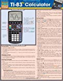 TI-83 Plus Calculator, BarCharts, Inc., 1423216717