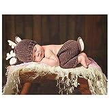 Besutana Newborn Baby Photography Props Outfits