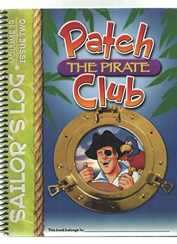 Patch The Pirate Club -