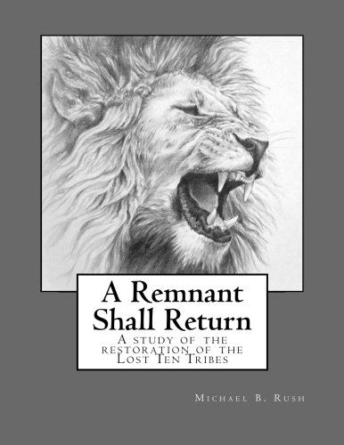 A Remnant Shall Return