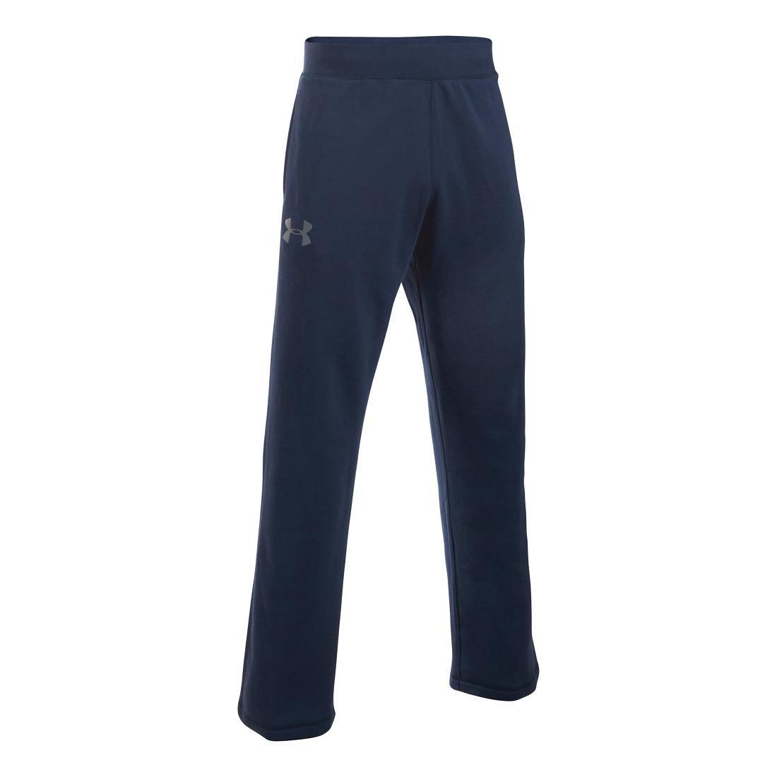 Under Armour Men's Rival Fleece Pants Under Armour Apparel 1248351