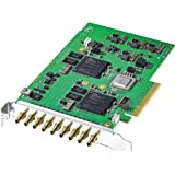 Blackmagic Design DeckLink Quad 2 8-Channel 3G-SDI Capture and Playback Card, 720p/1080p Cross-conversion