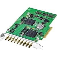 Blackmagic Design DeckLink Quad 2 8-Channel 3G-SDI Capture and Playback Card, 720p/1080p Cross-conversion