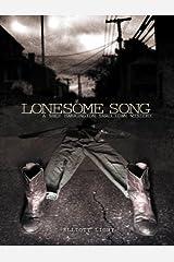 Lonesome Song: A Shep Harrington SmallTown Mystery Kindle Edition