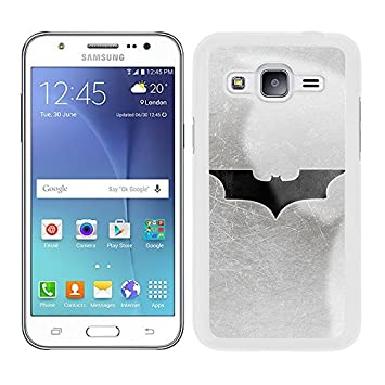 Funda carcasa para Samsung Galaxy J5 diseño Batman ...