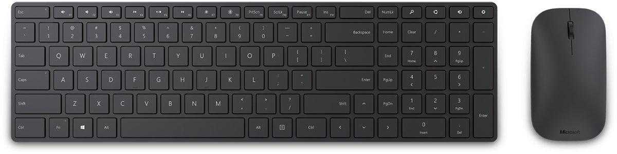 Microsoft Designer Bluetooth Desktop by Microsoft