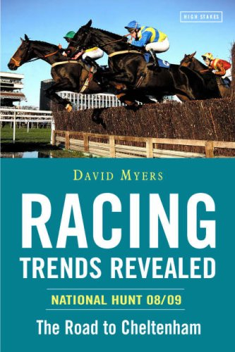 Download Racing Trends Revealed National Hunt 08/09: The Road to Cheltenham ebook