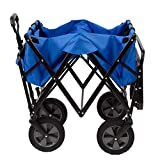 Mac Sports Heavy Duty Steel Frame Collapsible