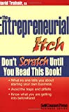 The Entrepreneurial Itch, David Trahair, 1551807351