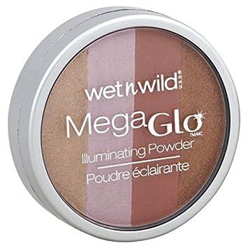 Wet n Wild MegaGlo Illuminating Powder, Catwalk Pink 345 by Wet n