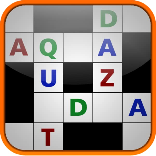 Unolingo Crosswords Without Clues Appstore For Android Amazon Com