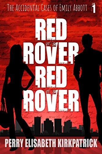 Red Rover, Red Rover by Perry Kirkpatrick ebook deal