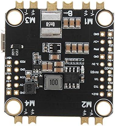 LaDicha 9 G 30.5 X 30.5 Mm Omnibus F4 Controlador De Vuelo Aio Osd ...