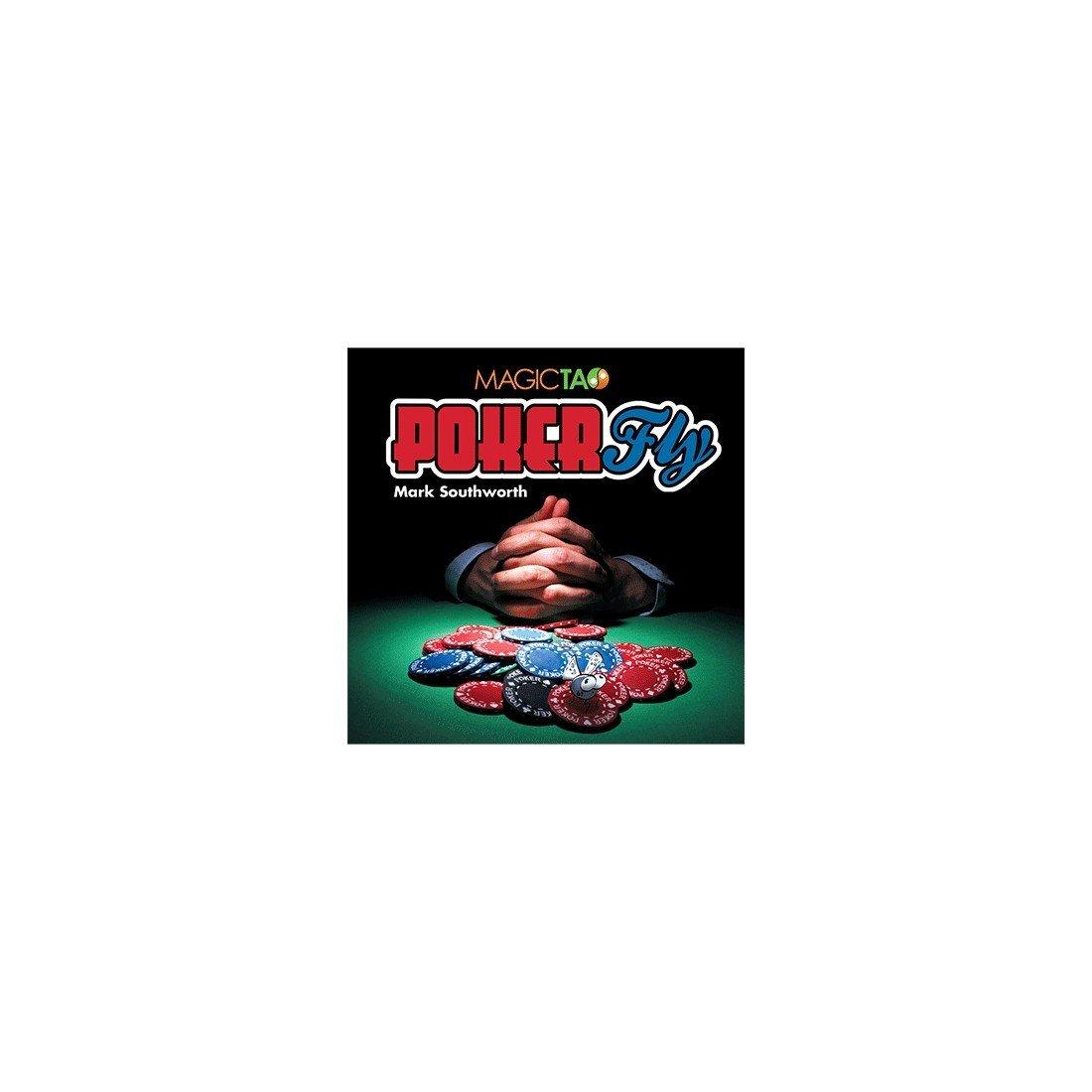 tiendas minoristas Poker Fly by Mark Mark Mark Southworth and MagicTao - Trick  artículos novedosos