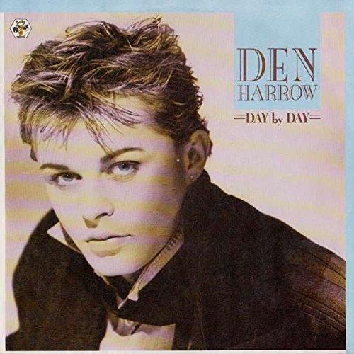 Den Harrow - Den Harrow - Day By Day - Baby Records - 109 405 - Zortam Music