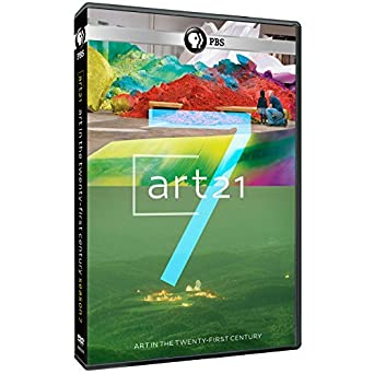 Amazon.com: Art 21: Art in the Twenty-First Century - Season 7 by ...