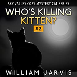 Who's Killing, Kitten?