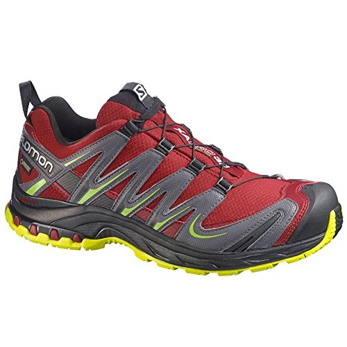 Salomon XA Pro 3D GTX Mountain Trail Running Shoes - Men's
