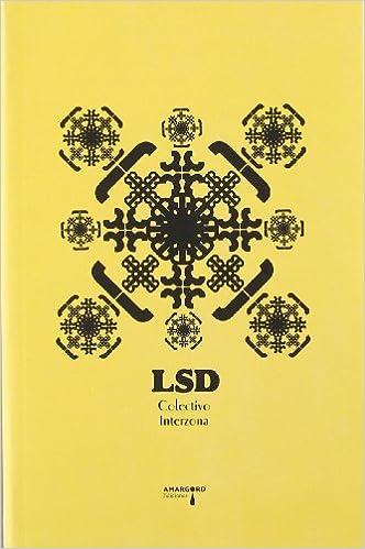 Ebooks descargar gratis formato txt LSD (Psiconáutica) en español PDF FB2 iBook