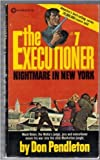 The Executioner #7 Nightmare In New York