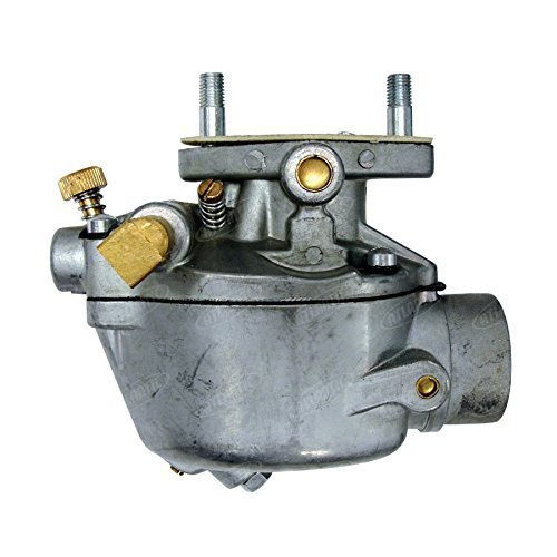 Ford Naa Jubilee 1953 54 Tractor Replacement Carb Carburetor Eae9510C - Old Tractor Ford