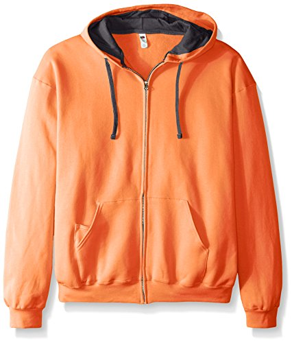 South Park Kenny Costumes - Fruit of the Loom Men's Full-Zip