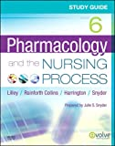 img - for Study Guide for Pharmacology and the Nursing Process, 6e book / textbook / text book