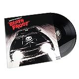Quentin Tarantino: Death Proof Soundtrack Vinyl LP