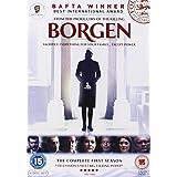 Borgen: Series 1
