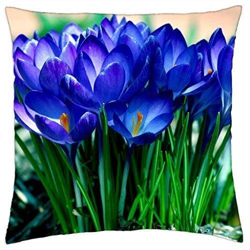Happy Spring! - Rainy man Pillow Cover Case (18
