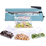 Metronic 12 inch Impulse Bag Sealer Poly Bag