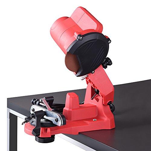 PNR Electric Power Chain Saw Sharpener Chainsaw 5500RPM 1/8