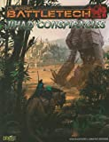 Jihad Conspiracies: Interstellar Players 2 (Classic Battletech)