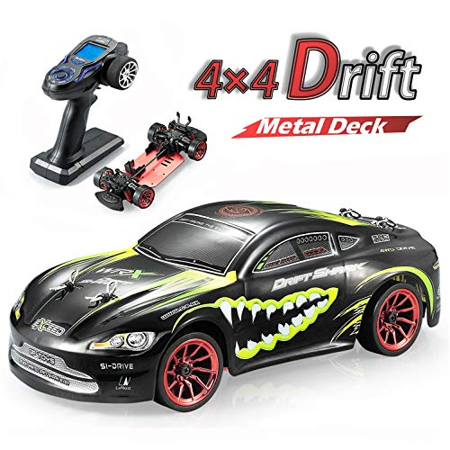 GPTOYS Racing Drift RC car Electric Remote Control car for