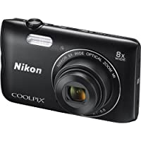 Nikon COOLPIX A300 from Nikon