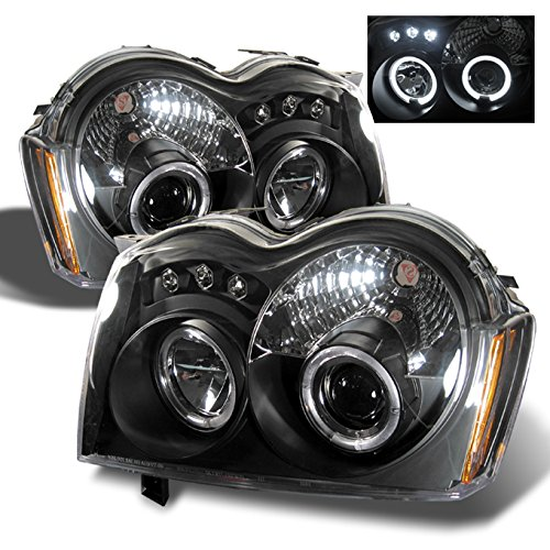 05 06 Headlight Rh Headlamp - 5