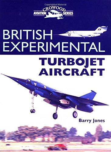 Download British Experimental Turbojet Aircraft (Crowood Aviation Series) pdf epub