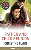 img - for Father and Child Reunion Part 2 (36 Hours Book 17) book / textbook / text book