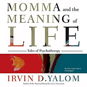 Momma and the Meaning of Life Audiobook